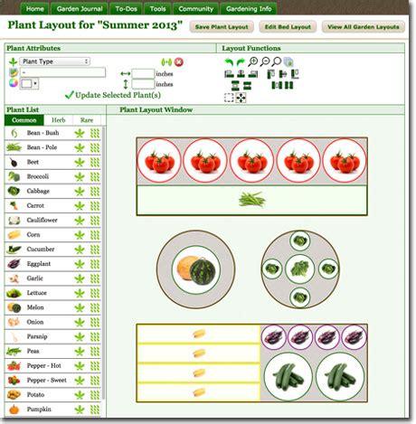 Vegetable Garden Design Software Best 25 Vegetable Garden Design Software Plangarden