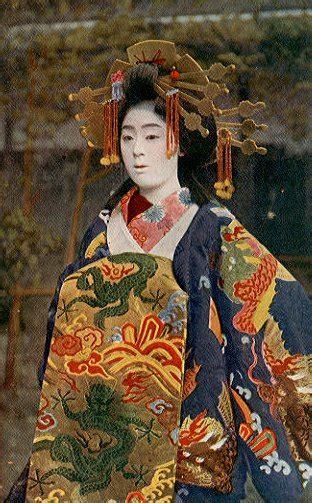 江戸 時代 花魁