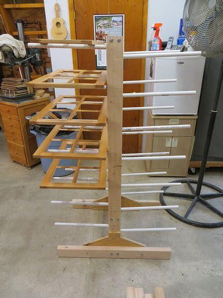 cabinet door drying rack cabinet door drying rack by jkinoh lumberjocks com