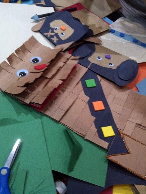 diy star wars crafts  kids      fourth