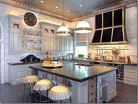 la cornue kitchen designs hydrangea hill cottage black la cornue 6748
