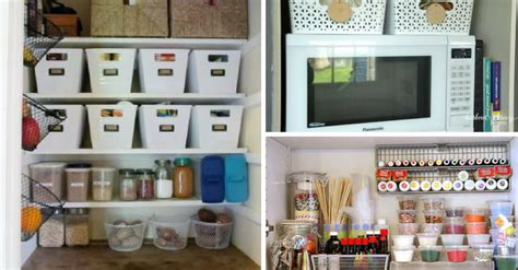 Kitchen Organization Ideas Budget by Kitchen Organization On A Budget Tips And How To S
