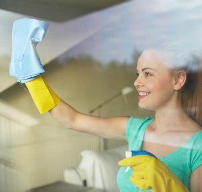 Fenster Richtig Putzen Ohne Streifen by Fenster Putzen Ohne Streifen Mit Diesen 5 Hausmitteln
