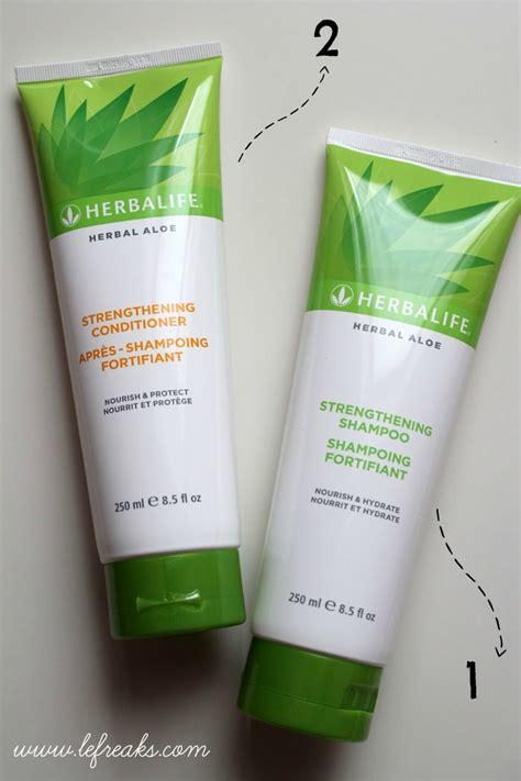 Herbal Aloe: capelli splendenti e pelle luminosa con i ...