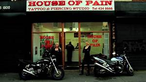 Tattoo Artist-house Of Pain Manchester