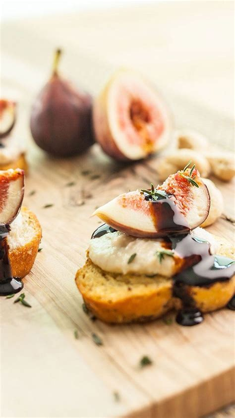 goats cheese canape recipes 13 best images about tasting menu on mini