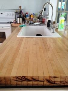 diy wood countertop ideas 18 diy designs to build wooden countertops guide patterns