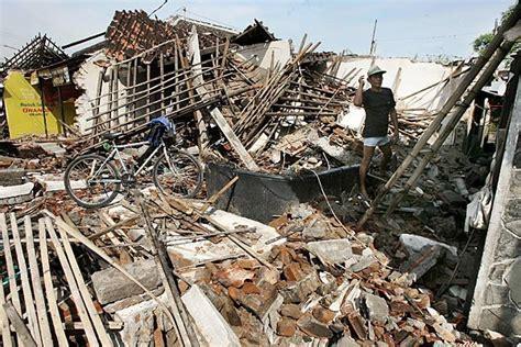 indonesia strong earthquake  indonesia tsunami alarm lifted