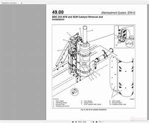 Freightliner Coronado 122 Sd122 132 Workshop Manual