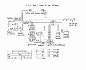 Ct110 Wiring Diagram
