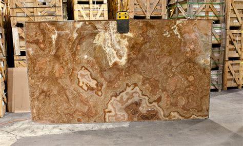italian onyx slab from royal tile in los