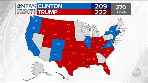 election electoral results college florida trump clinton wins abc washington attack