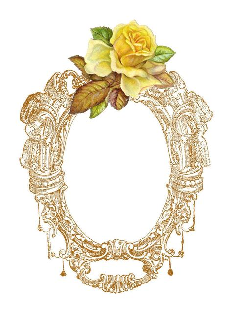 photo frames com free antique images free printable frame digital frame clip