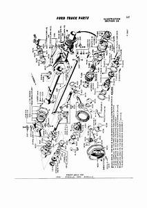 1960 F100 4x4 Data Plate Info And Parts Search