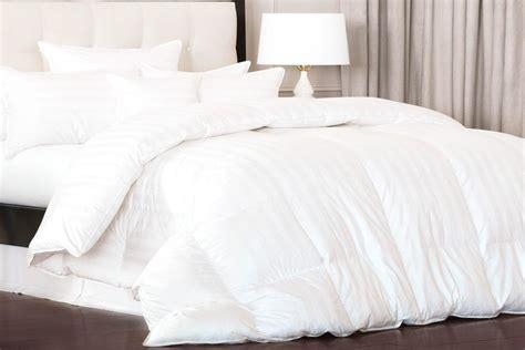 alternative comforter stripes le caire linens