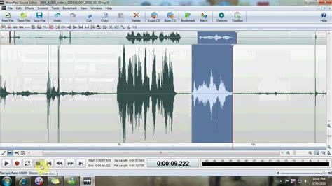 evp enhancement software tutorial youtube