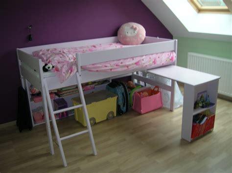 chambre de fille de 8 ans déco chambre fille 6 ans