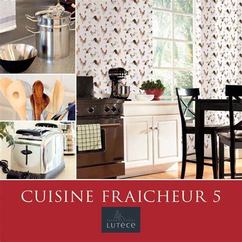 papier vinyl cuisine collection papier peint cuisine fraicheur 5 papier peint