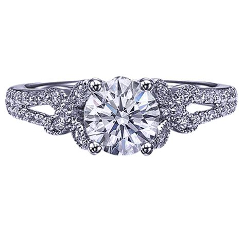 The Most Popular Wedding Rings Butterfly Wedding Ring