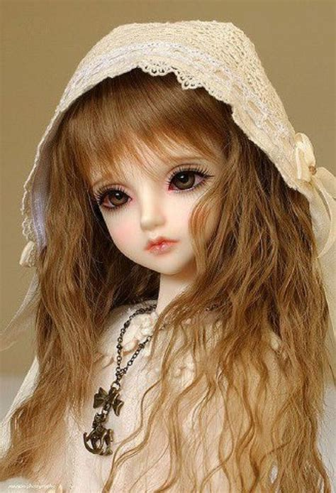 Anime Doll Wallpaper - dolls wallpapers wallpaper cave