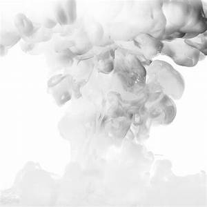 I Love Papers | am73-smoke-white-bw-abstract-fog-art-illust