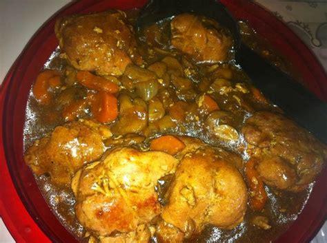 cuisiner paupiettes de porc paupiettes de porc à ma façon caroline w