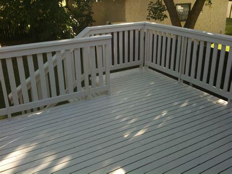 amazing white deck paint 7 wood deck paint colors