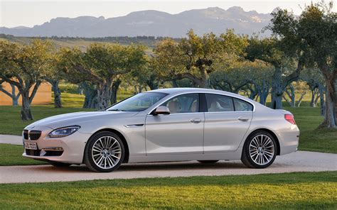 2014 Bmw 640i Gran Coupe, 2013 640i Gran Coupe
