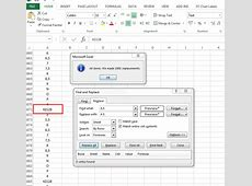 Excel 2010 Stop Converting Number To Date use vba to