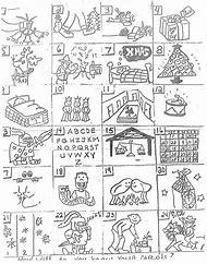Christmas Carol Brain Teasers.Christmas Rebus Answers Newwallpaperjdi Co