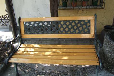 bench restoration slats  kits  uk delivery arbc
