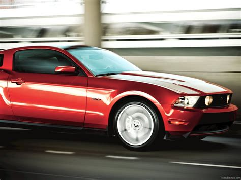 Ford Mustang GT (2011) - picture 86 of 130