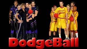 Dodgeball Tall Writer