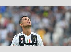 'Not my GOAT' Cristiano Ronaldo panned for 'angry
