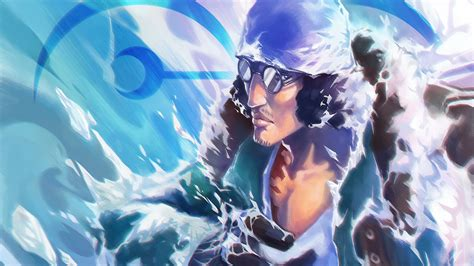 kuzan  piece anime   resolution hd