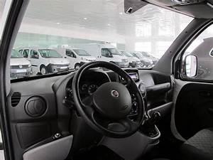 Fiat Doblo 1 3 Multijet Maxi Isotermo Reforzado