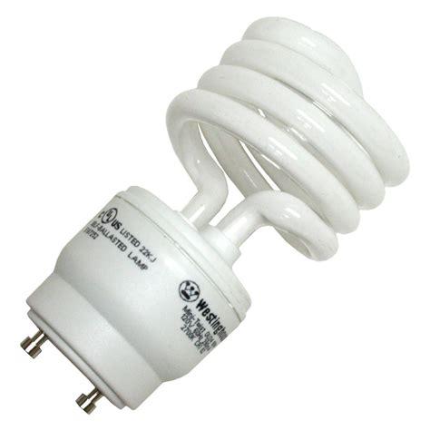 twist and lock light bulb westinghouse 36308 18minitwist gu24 27 twist style twist
