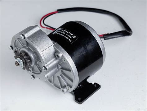 350 W 24v Electric Motor F Bicycle Ebike Scooter Gear