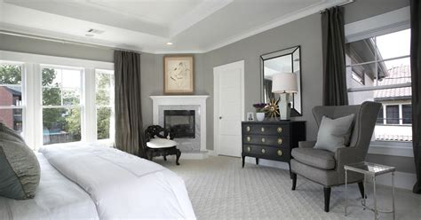 ashley goforth design portfolio love gray walls white