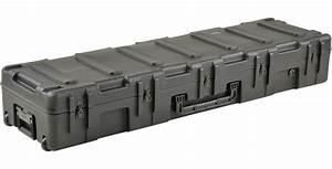 R Series 6416   50 Cal Case