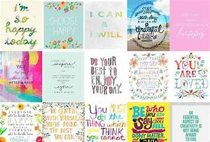 How to Make Erin Condren Squares (Backgrounds & Quotes ...