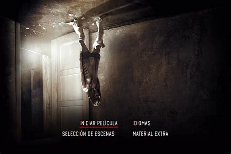Insidious: Chapter 3 [DVD9] [Latino] « TodoDVDFull ...