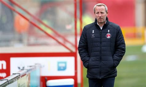 2 players we could see leave Charlton Athletic by the end ...