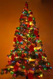 christmas tree descriptions comment rather than post kingfishers