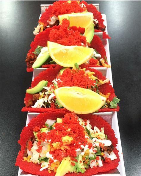El Parian Hot Cheeto Tacos 299 📦delivery Facebook