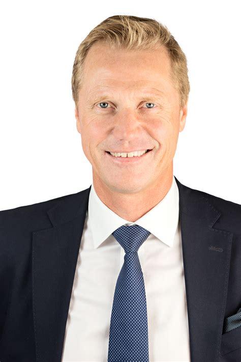 Henrik Sjölund ny ordförande i SKGS | SKGS