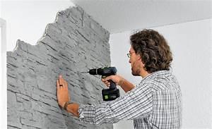 Wandverkleidung Kunststoff Innen : wand mit kunststoff paneele wandverkleidung ~ Sanjose-hotels-ca.com Haus und Dekorationen
