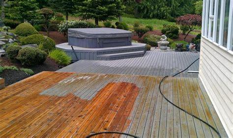 driftwood sealer  cedar deck restoration