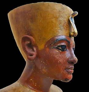 Tutankhamun Facts History For Kids
