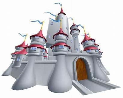 Castle Grey Clipart Castelo Castles Transparent Yopriceville